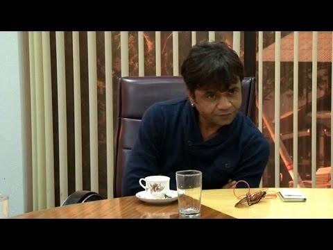 Hogaya Dimaagh Ka Dahi   Raajpal Yadav   HT, Delhi  WhatsApp Issue   Fauzia Arshi   Santosh Bhartiya