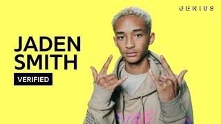 "Video Jaden Smith ""Icon"" Official Lyrics & Meaning | Verified MP3, 3GP, MP4, WEBM, AVI, FLV Januari 2018"