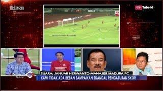 Download Video PSSI Ditantang Bongkar Skandal Pengaturan Skor di Club Sepak Bola - iNews Sore 05/12 MP3 3GP MP4