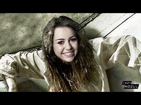 Rated Awesome - Miley Cyrus has been possessed by a truly evil force. Unless Reverend Marcus can remove the demon through Exorcism all will be lost. Check out the 3rd instal...