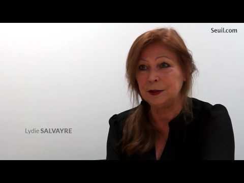 Vid�o de Lydie Salvayre