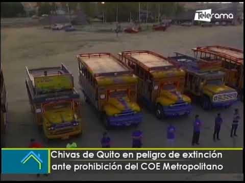 Chivas de Quito en peligro de extinción ante prohibición del COE Metropolitano