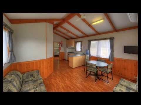 Inland Waters Holiday Parks - Lake Burrendong - Cabin 10 presented by Peter Bellingham Photography