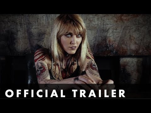 THE MONSTER PROJECT - Official Trailer - Found Footage Horror