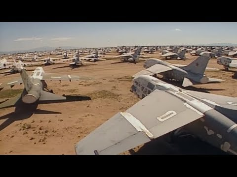 Buy your own air force! - Jeremy Clarkson's Extreme Machines - BBC
