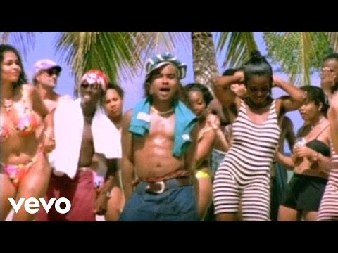 rayvon - Official video of Shaggy Featuring Rayvon performing In The Summertime from the album Boombastic. Buy It Here: http://smarturl.it/i7b8me Like Shaggy Featurin...