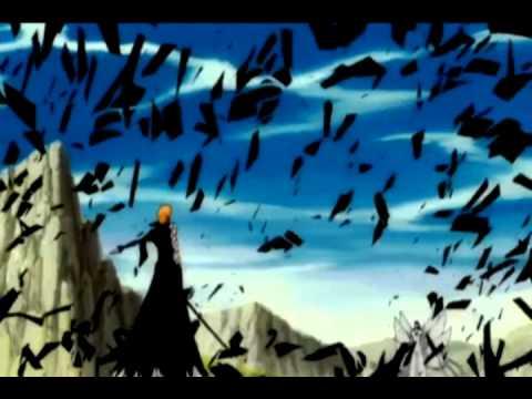 Ichigo vs Aizen Final Battle - Final Getsuga Tensho - BLEACH amv