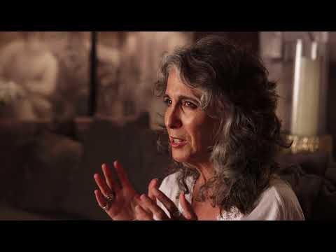 Cathy Segal-Garcia's