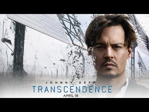 Transcendence Viral Video 'Which Side Are You On?'