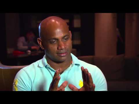 ICC Cricket World Cup 2015 - Sanath Jayasuriya's memories