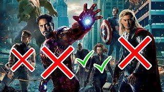 Video What Marvel Will Be Like After Avengers: Endgame MP3, 3GP, MP4, WEBM, AVI, FLV Maret 2019