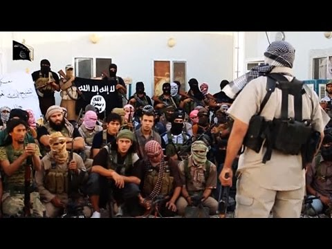 How Islamic State Grew Out of U.S Invasion of Iraq