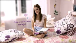 Video Disney Channel España | Promo Violetta: Tomás MP3, 3GP, MP4, WEBM, AVI, FLV Juni 2019