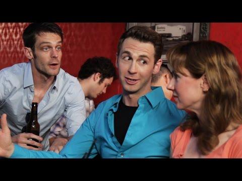 Τι σκέφτονται οι άνδρες όταν φλερτάρουν;