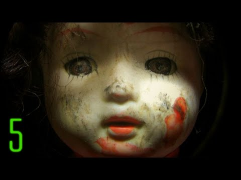toys - Haunted dolls, haunted toys and cursed video games. Forget about Christmas... it's time for Halloween. Subscribe to Dark5 ▻ http://bit.ly/dark5 Find one of these under the tree and you...
