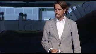 Actitud | Victor Küppers | TEDxAndorralaVella