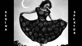 Regina Spektor- Oh Marcello w/ Lyrics
