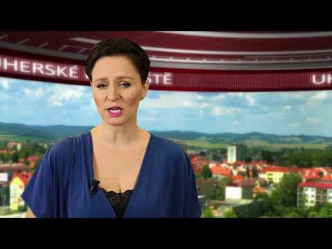 TVS: Uherské Hradiště 15. 1. 2018