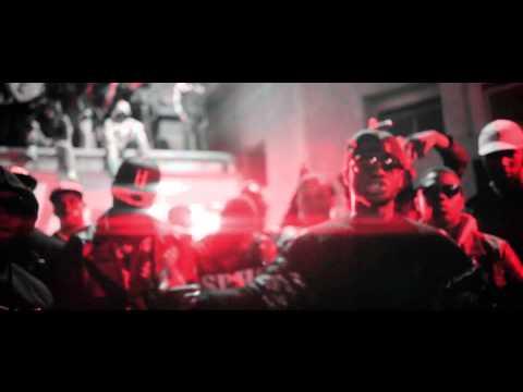 40000 Gang - Sosa (Clip Officiel)