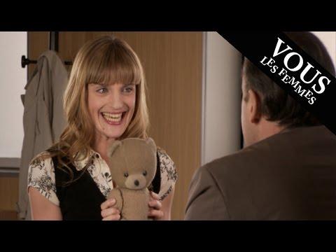 Profil idéal - Vous les Femmes (видео)