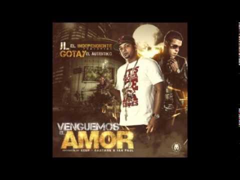 Letra Venguemos El Amor JL El Independiente Ft Gotay El Autentiko