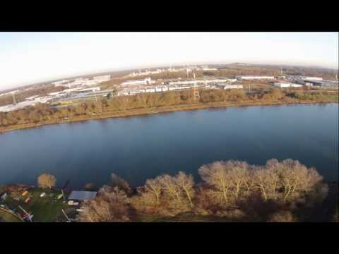 Beringen Drone Video