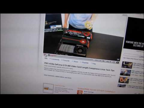 Number Eight Most Viewed Today in Canada and Almost Time For Another Giveaway Linus Tech Tips