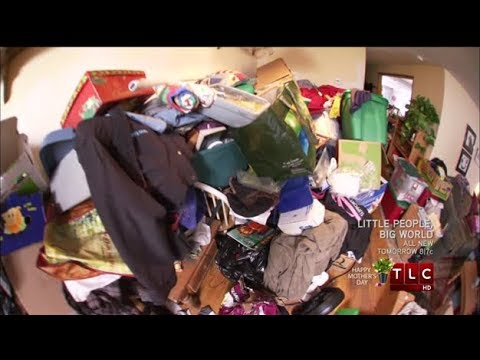 Hoarding: Buried Alive Season 1 Episode 9 ''A Million Excuses''