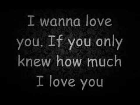 Enrique Iglesias- Why Not Me ( Lyrics On Screen )