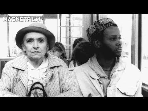 Schwarzfahrer   Oscar-prämierter Kurzfilm von Pepe Danquart