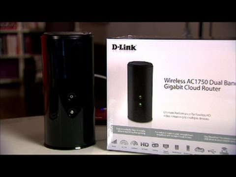 D-Link's new DIR-868L make an excellent 802.11ac-enabled router
