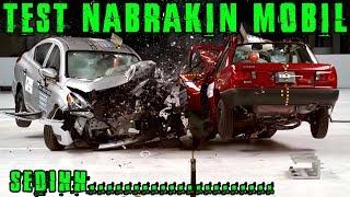 Video TEST NABRAKIN MOBIL! (Bukan Clickbait) MP3, 3GP, MP4, WEBM, AVI, FLV Februari 2019
