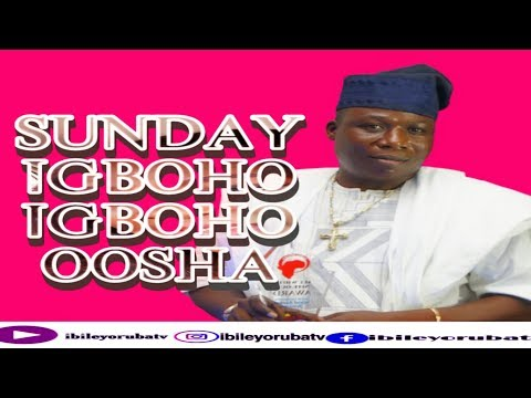 Sunday Igboho Oosa