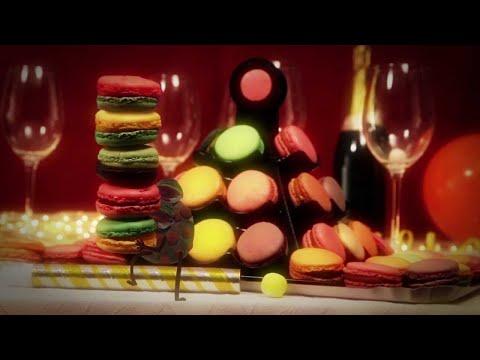 Varicelle - Les Ogres de Barback - Pitt Ocha et la tisane de couleurs