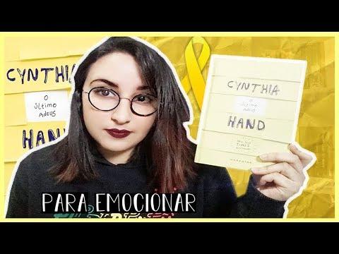 RESENHA | O ÚLTIMO ADEUS (CYNTHIA HAND) | por Carol Sant