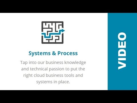Video: Systems & Process