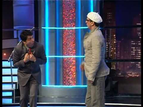 javed jaffrey comedy movies - Watch Javed Jaffery doing an impromptu comedy act with Shekhar Sumar on the sets of Movers And Shakers. For Daily Updates and Fun Stuff Subscribe at http://w...