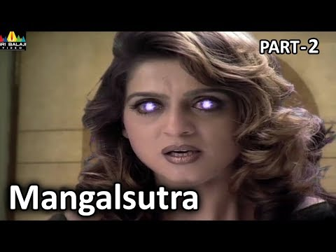 Mangalsutra Part 2 Hindi Horror Serial Aap Beeti | BR Chopra TV Presents | Sri Balaji Video