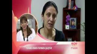 Doç.Dr.Hayati Akbaş Melek Baykal ile Büyük Değişim 5