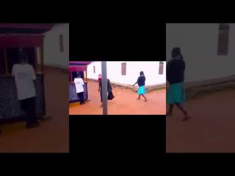 Anamon - Kwasia wuo prod by TomBeatz   (Viral Video )