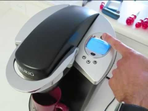 Repair Keurig Brewer