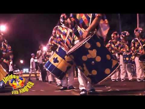 Carnaval 2013 - Desfile da Escola de Samba Unidos de Vila Alegrete - Martinópolis (SP)
