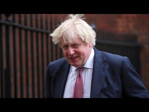 Μπόρις Τζόνσον: Το Λονδίνο δε σχεδιάζει νέο χτύπημα στη Συρία