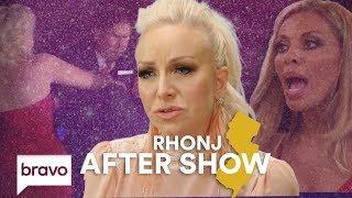 Video Margaret Josephs Throws Danielle Staub's Husband In The Pool | RHONJ After Show (S9 Ep15) | Bravo MP3, 3GP, MP4, WEBM, AVI, FLV Februari 2019