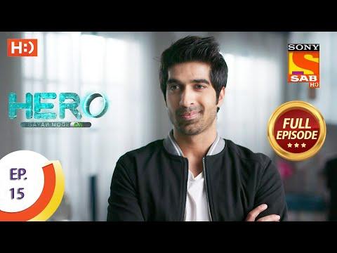 Hero - Gayab Mode On - Ep 15 - Full Episode - 25th December 2020