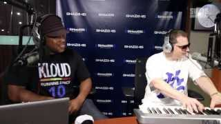 Video Scott Storch Gives A Rundown of His Production Hits Live on Sway in the Morning download in MP3, 3GP, MP4, WEBM, AVI, FLV January 2017