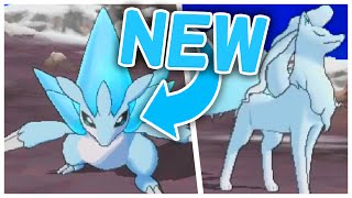 THIS IS REAL - NEW POKÉMON SUN AND MOON TRAILER by Tyranitar Tube