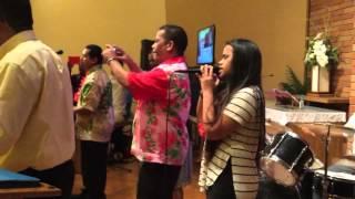 Marshallese New Hope