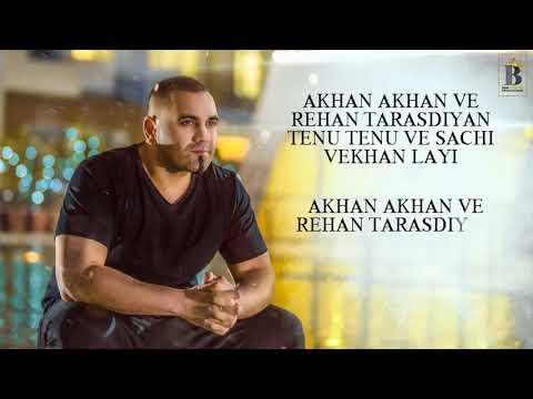 Video Akhan Tarasdiyan | Benny Dhaliwal | Beat Minister | Beat Minister Productions download in MP3, 3GP, MP4, WEBM, AVI, FLV January 2017