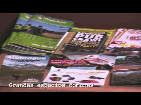 Video of Casa Mosaico Hostel